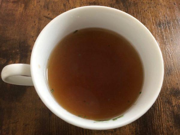 オニオンスープ2