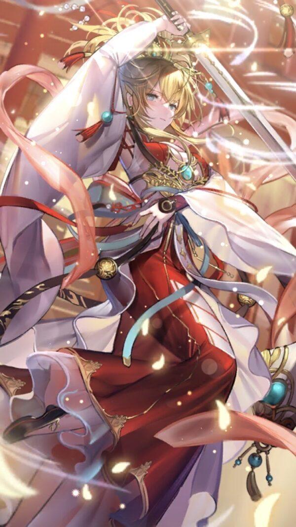 SS4最終皇帝女